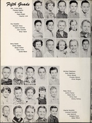 Page 14, 1958 Edition, Weeksville High School - Bow Wow Yearbook (Weeksville, NC) online yearbook collection