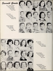 Page 16, 1958 Edition, Weeksville High School - Bow Wow Yearbook (Weeksville, NC) online yearbook collection