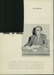 Page 14, 1954 Edition, Fair Grove High School - Twig Yearbook (Thomasville, NC) online yearbook collection