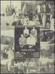Page 13, 1955 Edition, Sand Hill High School - Voice of the Hills Yearbook (Asheville, NC) online yearbook collection