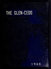 1960 Edition, Glendale High School - Glen Cedo Yearbook (Kenly, NC)