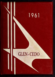 1961 Edition, Glendale High School - Glen Cedo Yearbook (Kenly, NC)