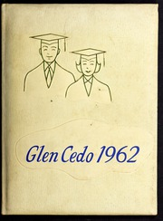 1962 Edition, Glendale High School - Glen Cedo Yearbook (Kenly, NC)