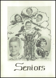 Page 14, 1953 Edition, Oakley High School - Oak Yearbook (Asheville, NC) online yearbook collection
