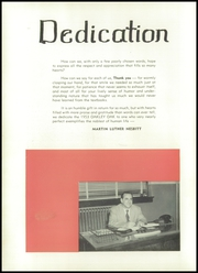 Page 8, 1953 Edition, Oakley High School - Oak Yearbook (Asheville, NC) online yearbook collection