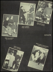 Page 16, 1958 Edition, Bickett High School - Rebel Yearbook (Monroe, NC) online yearbook collection