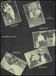 Page 17, 1958 Edition, Bickett High School - Rebel Yearbook (Monroe, NC) online yearbook collection