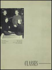 Page 9, 1958 Edition, Bickett High School - Rebel Yearbook (Monroe, NC) online yearbook collection