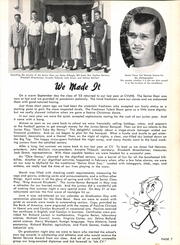 Page 11, 1953 Edition, Coachella Valley Union High School - La Conchilla Yearbook (Coachella, CA) online yearbook collection