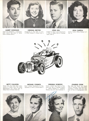 Page 13, 1953 Edition, Coachella Valley Union High School - La Conchilla Yearbook (Coachella, CA) online yearbook collection