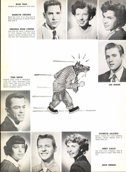 Page 14, 1953 Edition, Coachella Valley Union High School - La Conchilla Yearbook (Coachella, CA) online yearbook collection