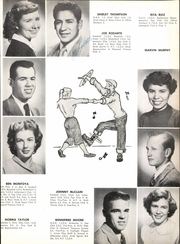 Page 17, 1953 Edition, Coachella Valley Union High School - La Conchilla Yearbook (Coachella, CA) online yearbook collection