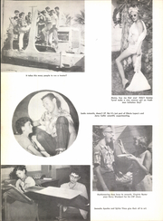 Page 8, 1953 Edition, Coachella Valley Union High School - La Conchilla Yearbook (Coachella, CA) online yearbook collection