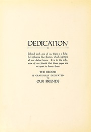 Page 10, 1929 Edition, Delta State University - Broom Yearbook (Cleveland, MS) online yearbook collection