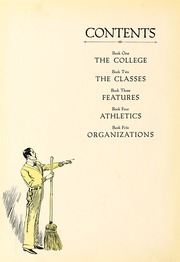 Page 8, 1929 Edition, Delta State University - Broom Yearbook (Cleveland, MS) online yearbook collection