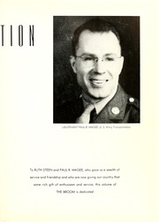 Page 11, 1943 Edition, Delta State University - Broom Yearbook (Cleveland, MS) online yearbook collection