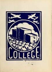 Page 13, 1943 Edition, Delta State University - Broom Yearbook (Cleveland, MS) online yearbook collection