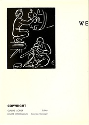 Page 6, 1943 Edition, Delta State University - Broom Yearbook (Cleveland, MS) online yearbook collection