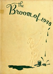 Page 1, 1948 Edition, Delta State University - Broom Yearbook (Cleveland, MS) online yearbook collection