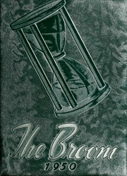 Page 1, 1950 Edition, Delta State University - Broom Yearbook (Cleveland, MS) online yearbook collection