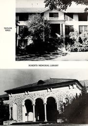 Page 17, 1950 Edition, Delta State University - Broom Yearbook (Cleveland, MS) online yearbook collection