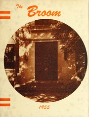 Page 1, 1955 Edition, Delta State University - Broom Yearbook (Cleveland, MS) online yearbook collection
