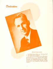 Page 10, 1955 Edition, Delta State University - Broom Yearbook (Cleveland, MS) online yearbook collection