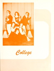Page 11, 1955 Edition, Delta State University - Broom Yearbook (Cleveland, MS) online yearbook collection
