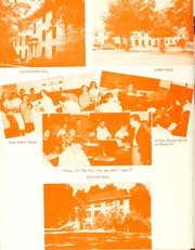 Page 14, 1955 Edition, Delta State University - Broom Yearbook (Cleveland, MS) online yearbook collection