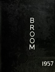 Page 1, 1957 Edition, Delta State University - Broom Yearbook (Cleveland, MS) online yearbook collection