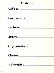 Page 10, 1964 Edition, Delta State University - Broom Yearbook (Cleveland, MS) online yearbook collection