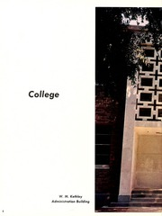 Page 12, 1964 Edition, Delta State University - Broom Yearbook (Cleveland, MS) online yearbook collection