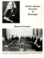 Page 14, 1964 Edition, Delta State University - Broom Yearbook (Cleveland, MS) online yearbook collection