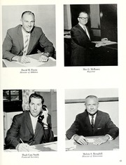 Page 17, 1964 Edition, Delta State University - Broom Yearbook (Cleveland, MS) online yearbook collection