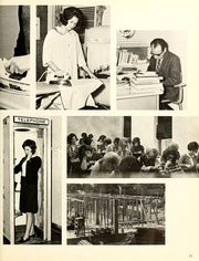 Page 13, 1967 Edition, Delta State University - Broom Yearbook (Cleveland, MS) online yearbook collection