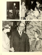 Page 14, 1967 Edition, Delta State University - Broom Yearbook (Cleveland, MS) online yearbook collection