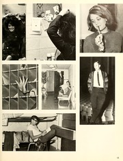 Page 15, 1967 Edition, Delta State University - Broom Yearbook (Cleveland, MS) online yearbook collection