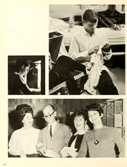 Page 16, 1967 Edition, Delta State University - Broom Yearbook (Cleveland, MS) online yearbook collection