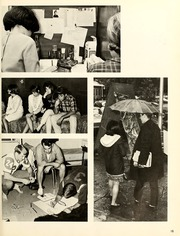 Page 17, 1967 Edition, Delta State University - Broom Yearbook (Cleveland, MS) online yearbook collection