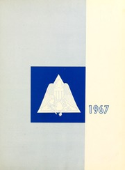 Page 5, 1967 Edition, Delta State University - Broom Yearbook (Cleveland, MS) online yearbook collection