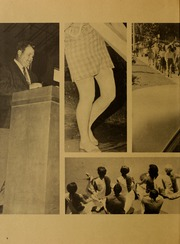 Page 10, 1969 Edition, Delta State University - Broom Yearbook (Cleveland, MS) online yearbook collection