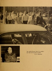 Page 11, 1969 Edition, Delta State University - Broom Yearbook (Cleveland, MS) online yearbook collection
