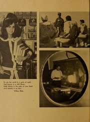 Page 14, 1969 Edition, Delta State University - Broom Yearbook (Cleveland, MS) online yearbook collection