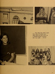 Page 17, 1969 Edition, Delta State University - Broom Yearbook (Cleveland, MS) online yearbook collection