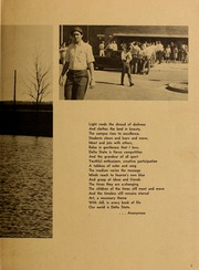 Page 7, 1969 Edition, Delta State University - Broom Yearbook (Cleveland, MS) online yearbook collection