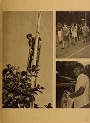 Page 9, 1969 Edition, Delta State University - Broom Yearbook (Cleveland, MS) online yearbook collection