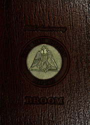1975 Edition, Delta State University - Broom Yearbook (Cleveland, MS)
