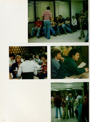 Page 16, 1977 Edition, Delta State University - Broom Yearbook (Cleveland, MS) online yearbook collection