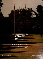 Page 5, 1977 Edition, Delta State University - Broom Yearbook (Cleveland, MS) online yearbook collection