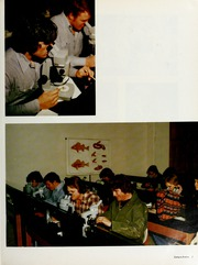 Page 9, 1977 Edition, Delta State University - Broom Yearbook (Cleveland, MS) online yearbook collection